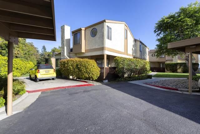 8 Seacliff Dr 8, Aptos, CA 95003 (#ML81788647) :: Strock Real Estate