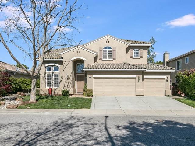 18312 Solano Ct, Morgan Hill, CA 95037 (#ML81788649) :: The Kulda Real Estate Group