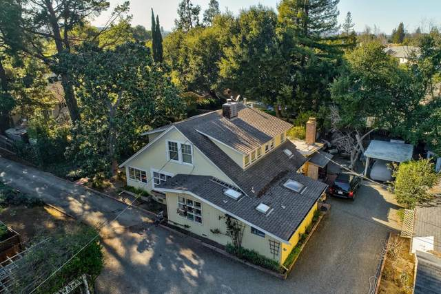 165 Giffin Rd, Los Altos, CA 94022 (#ML81788654) :: The Kulda Real Estate Group