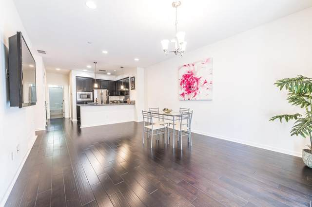 1317 Coyote Creek Way, Milpitas, CA 95035 (#ML81788663) :: Intero Real Estate