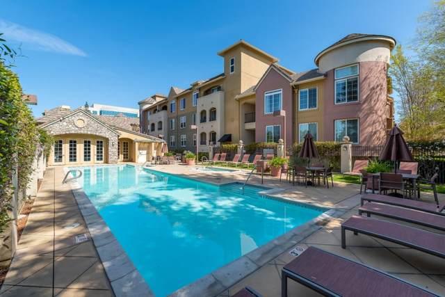 1550 Technology Dr 2064, San Jose, CA 95110 (#ML81788665) :: Real Estate Experts