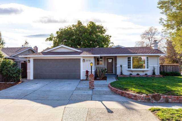 5751 Ribchester Ct, San Jose, CA 95123 (#ML81788667) :: Real Estate Experts