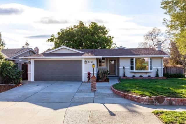 5751 Ribchester Ct, San Jose, CA 95123 (#ML81788667) :: The Goss Real Estate Group, Keller Williams Bay Area Estates