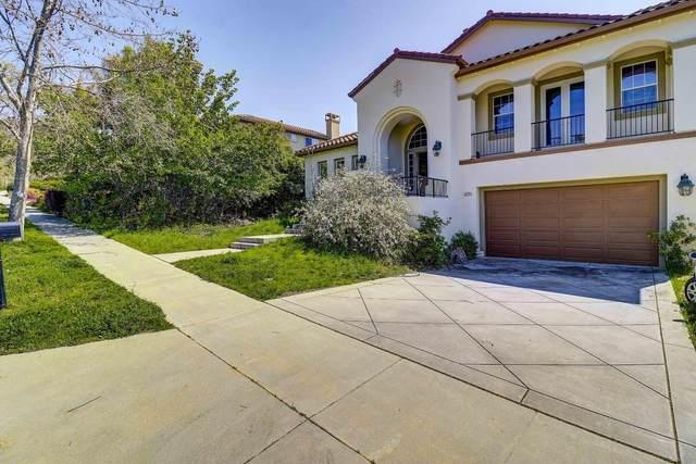 3674 Rose Terrasse Cir, San Jose, CA 95148 (#ML81788670) :: Intero Real Estate