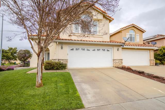 719 Saint Michael Pl, Morgan Hill, CA 95037 (#ML81788673) :: Real Estate Experts