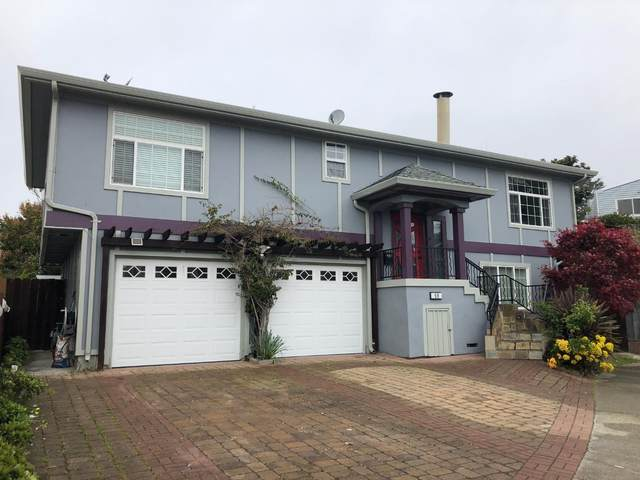 59 Amhurst Ct, Daly City, CA 94015 (#ML81788676) :: Real Estate Experts