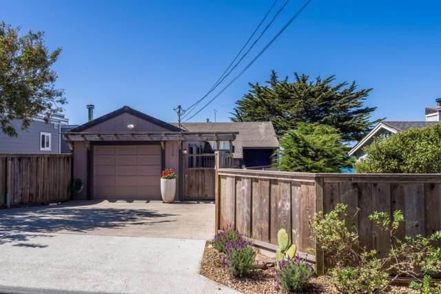 530 Stetson St, Moss Beach, CA 94038 (#ML81788687) :: The Kulda Real Estate Group