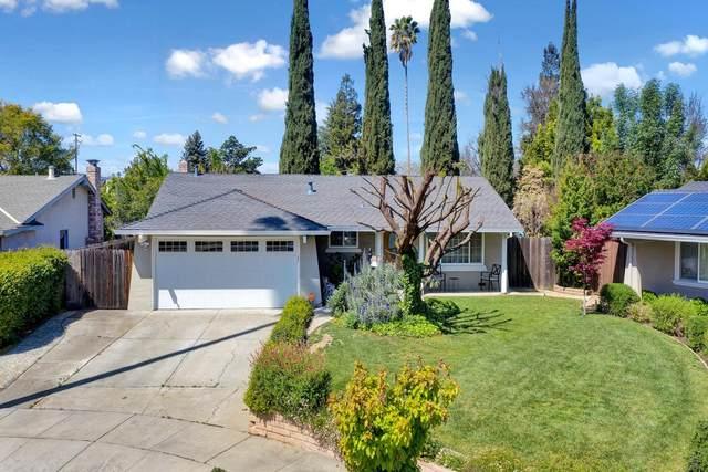 5875 Taormino Ave, San Jose, CA 95123 (#ML81788688) :: The Goss Real Estate Group, Keller Williams Bay Area Estates