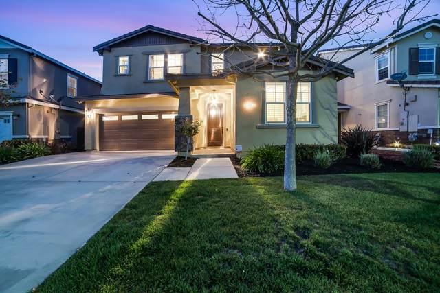 16915 San Simeon Dr, Morgan Hill, CA 95037 (#ML81788695) :: The Goss Real Estate Group, Keller Williams Bay Area Estates