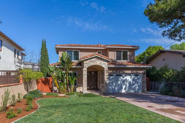 464 Moorpark Way, Mountain View, CA 94041 (#ML81788705) :: Intero Real Estate