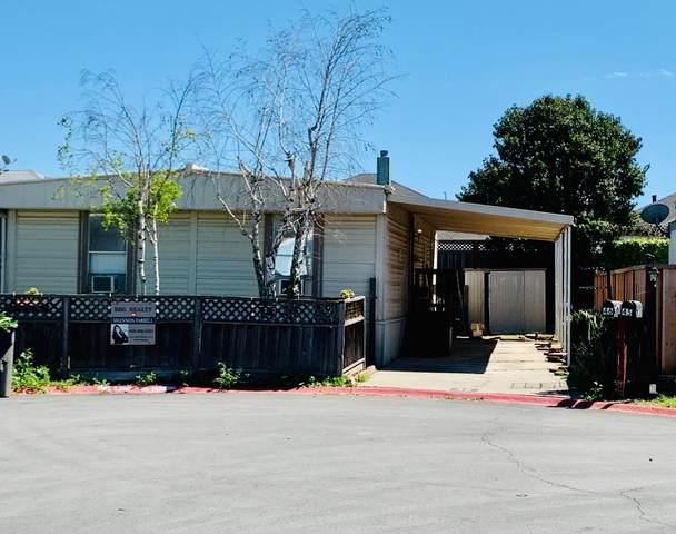 200 Burnett Ave 46, Morgan Hill, CA 95037 (#ML81788716) :: The Goss Real Estate Group, Keller Williams Bay Area Estates