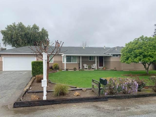 15740 Ranchero Dr, Morgan Hill, CA 95037 (#ML81788720) :: The Goss Real Estate Group, Keller Williams Bay Area Estates
