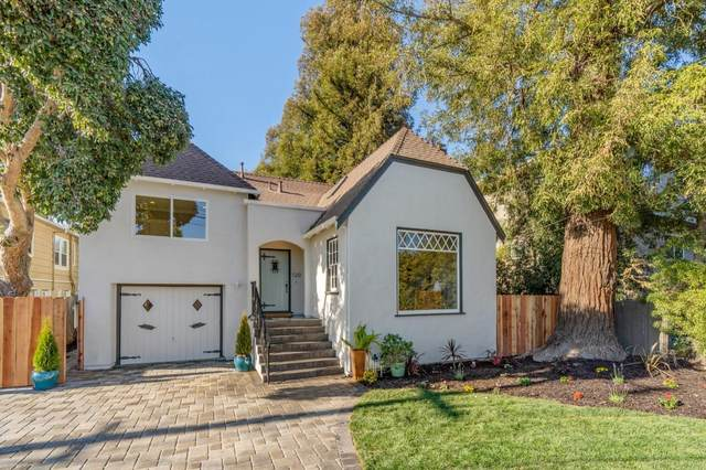 120 22nd Ave, San Mateo, CA 94403 (#ML81788754) :: The Kulda Real Estate Group