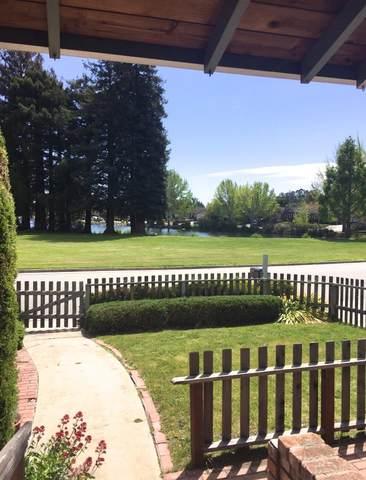 140 Bradley Dr, Santa Cruz, CA 95060 (#ML81788771) :: The Kulda Real Estate Group