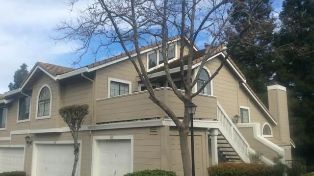 2845 Buena Crest Ct, San Jose, CA 95121 (#ML81788773) :: The Kulda Real Estate Group