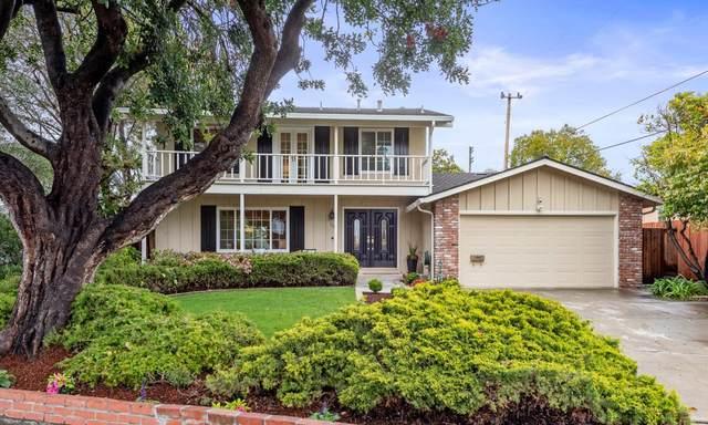 1506 Oriole Ave, Sunnyvale, CA 94087 (#ML81788775) :: Intero Real Estate
