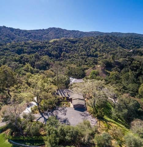 10305 Kenbar Rd, Los Altos, CA 94024 (#ML81788786) :: Intero Real Estate