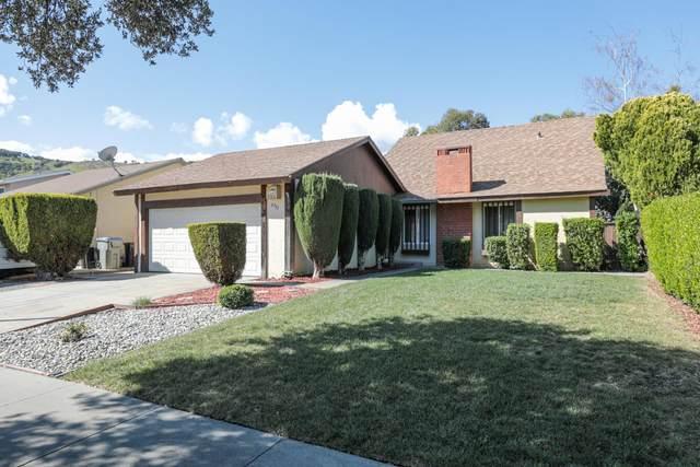 6311 Sponson Ln, San Jose, CA 95123 (#ML81788791) :: The Goss Real Estate Group, Keller Williams Bay Area Estates