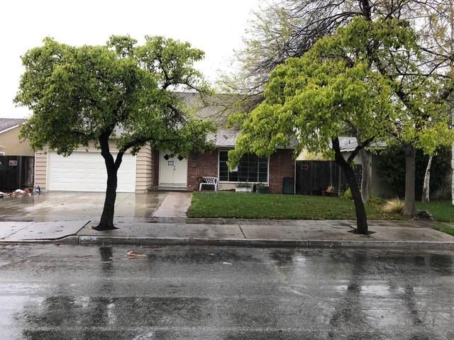 5867 Bridle Way, San Jose, CA 95123 (#ML81788799) :: The Goss Real Estate Group, Keller Williams Bay Area Estates