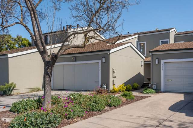 3357 Los Prados St, San Mateo, CA 94403 (#ML81788881) :: The Gilmartin Group