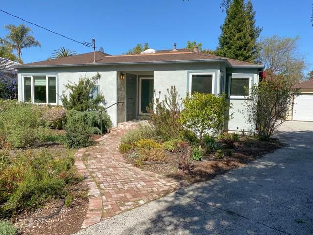 3727 La Calle Ct, Palo Alto, CA 94306 (#ML81788884) :: Intero Real Estate