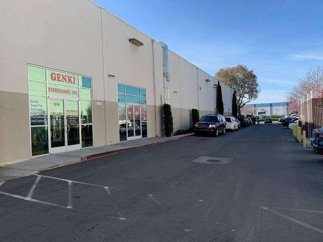 1860 S 10th St Ste 14, San Jose, CA 95112 (#ML81788936) :: Real Estate Experts