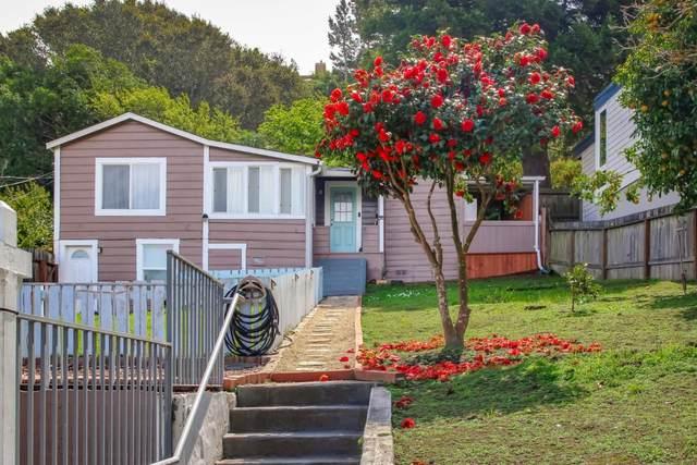 203 Lake St, Brisbane, CA 94005 (#ML81788941) :: Real Estate Experts