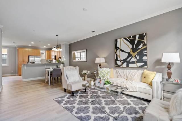 1021 Jena Ter, Sunnyvale, CA 94089 (#ML81788951) :: Intero Real Estate