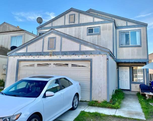 412 Robles Pl, Soledad, CA 93960 (#ML81788955) :: Intero Real Estate