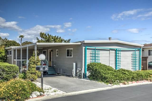2395 Delaware Ave 84, Santa Cruz, CA 95060 (#ML81788960) :: Intero Real Estate