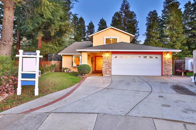 4460 Partridge Ct, San Jose, CA 95121 (#ML81788962) :: Intero Real Estate