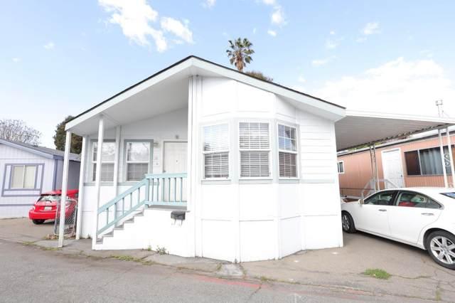 2855 Senter Rd 38, San Jose, CA 95111 (#ML81788966) :: Intero Real Estate
