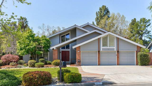 42 Amorok Way, Fremont, CA 94539 (#ML81788967) :: Intero Real Estate