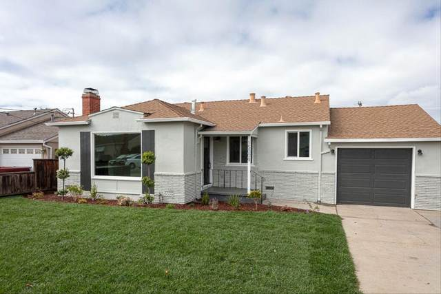 15009 Fleming St, San Leandro, CA 94579 (#ML81788968) :: The Goss Real Estate Group, Keller Williams Bay Area Estates