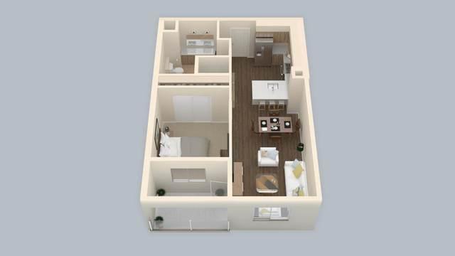 1853 Almaden Road 108, San Jose, CA 95125 (#ML81788970) :: Intero Real Estate