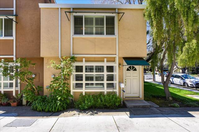 1152 Brace Ave 7, San Jose, CA 95125 (#ML81788971) :: Intero Real Estate