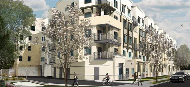 1853 Almaden Road 102, San Jose, CA 95125 (#ML81788974) :: Intero Real Estate