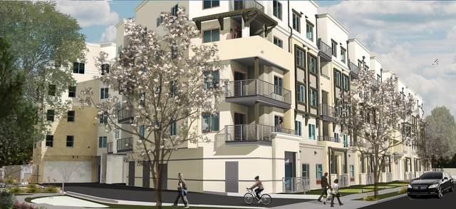 1853 Almaden Road 405, San Jose, CA 95125 (#ML81788977) :: Intero Real Estate