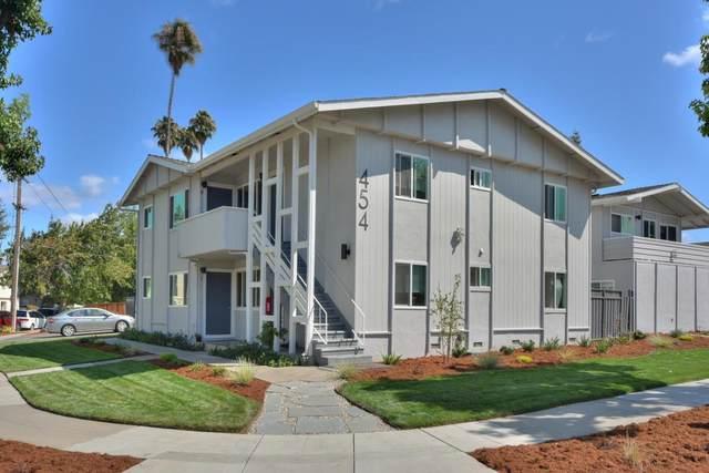 454 Doyle Rd, San Jose, CA 95129 (#ML81788978) :: Intero Real Estate