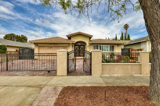 1208 Lodestone Dr, San Jose, CA 95132 (#ML81788983) :: Intero Real Estate
