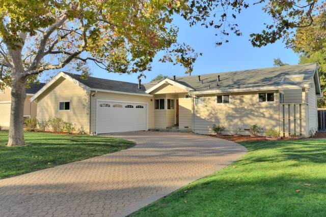 19851 Lindenbrook Ln, Cupertino, CA 95014 (#ML81789000) :: Live Play Silicon Valley