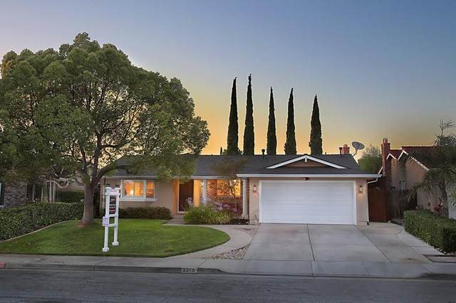 3375 Thrift Pl, San Jose, CA 95148 (#ML81789007) :: Live Play Silicon Valley