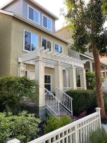 132 Azalea Dr, Mountain View, CA 94041 (#ML81789025) :: The Goss Real Estate Group, Keller Williams Bay Area Estates