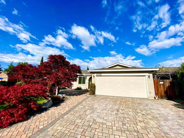 4718 Oyster Bay Dr, San Jose, CA 95136 (#ML81789031) :: The Goss Real Estate Group, Keller Williams Bay Area Estates