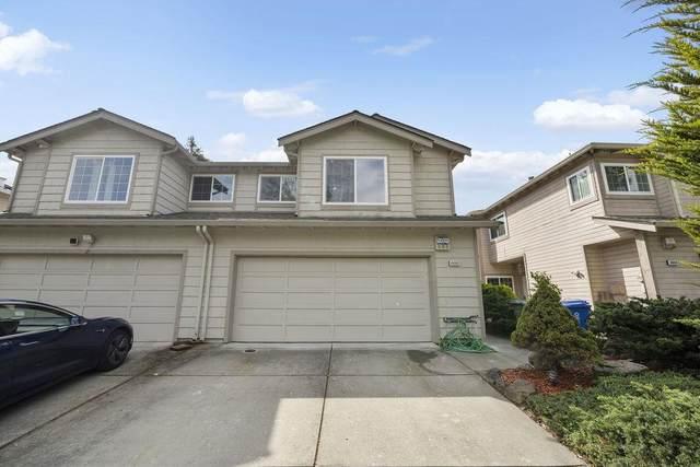 4880 Creekwood Dr, Fremont, CA 94555 (#ML81789038) :: The Goss Real Estate Group, Keller Williams Bay Area Estates