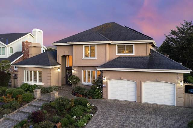 24 Fairway Pl, Half Moon Bay, CA 94019 (#ML81789043) :: The Goss Real Estate Group, Keller Williams Bay Area Estates