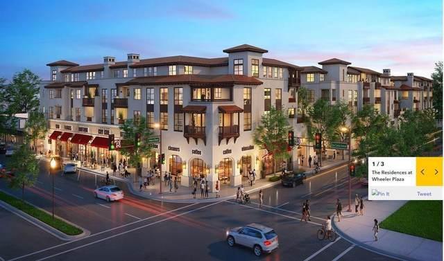 657 Walnut St 502, San Carlos, CA 94070 (#ML81789068) :: The Goss Real Estate Group, Keller Williams Bay Area Estates