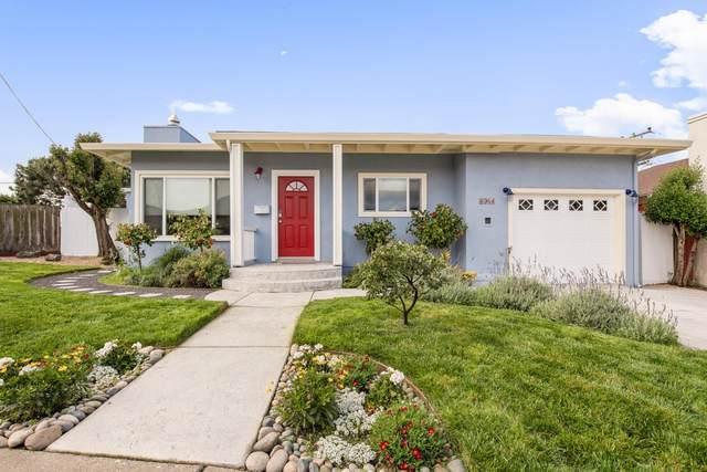 1041 Sunnyside Dr, South San Francisco, CA 94080 (#ML81789166) :: The Kulda Real Estate Group
