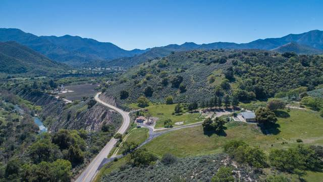 45400 Arroyo Seco Rd, Greenfield, CA 93927 (#ML81789250) :: The Sean Cooper Real Estate Group