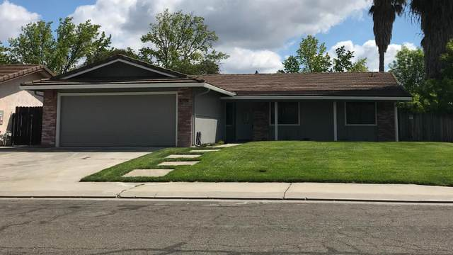 8700 Eastwood, Stockton, CA 95209 (#ML81789364) :: Strock Real Estate